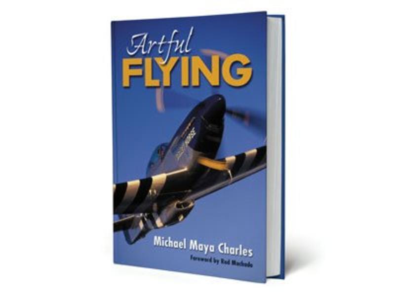 AVIALL Artful Flying