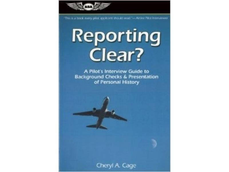 ASA Reporting Clear?