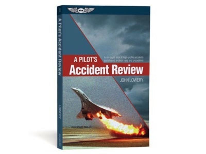 ASA A Pilot's Accident Review