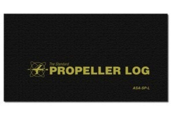 ASA Propeller Logbook