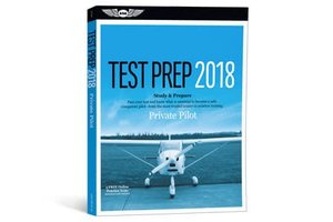 ASA Private Pilot Test Prep 18