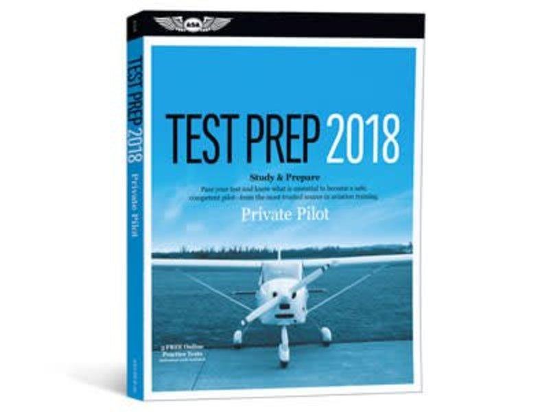 ASA Private Pilot Test Prep 18