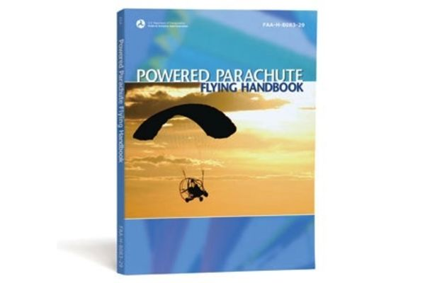 ASA Powered Parachute Flying Handbook