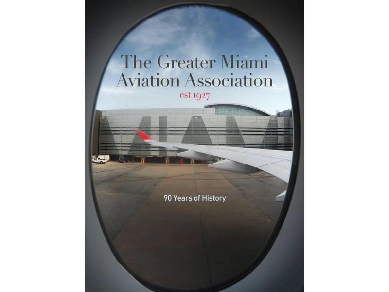 Wayman Pilot Supplies Greater Miami Aviation Association: 90 Years of History