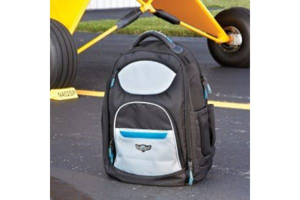 Sporty's Pilot Shop Flight Gear HP Tailwind Backpack