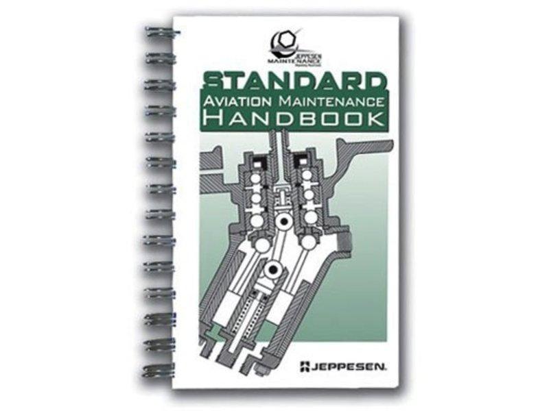 Jeppesen Sanderson Standard Aviation Maintenance Handbook