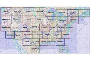 FAA / NACO Distribution Division Sectional: Lake Huron