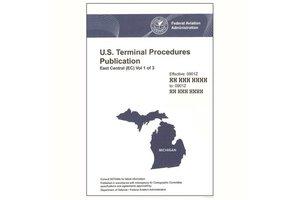 FAA / NACO Distribution Division Approach: EC1