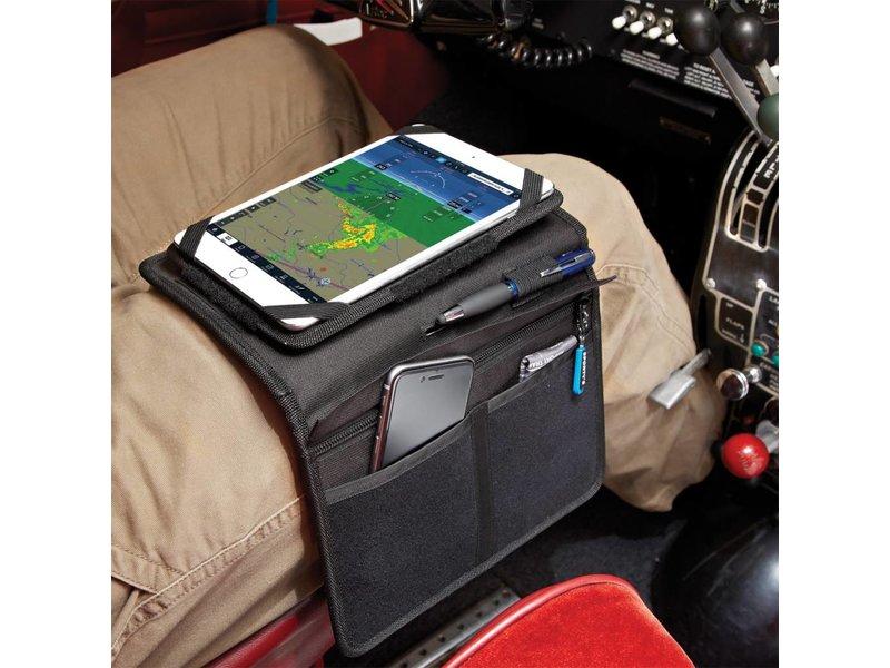 Sporty's Pilot Shop Kneeboard: iPad Air 1-2 & Pro 9.7 Flight Gear HP