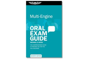 ASA Multi-Engine Oral Exam Guide