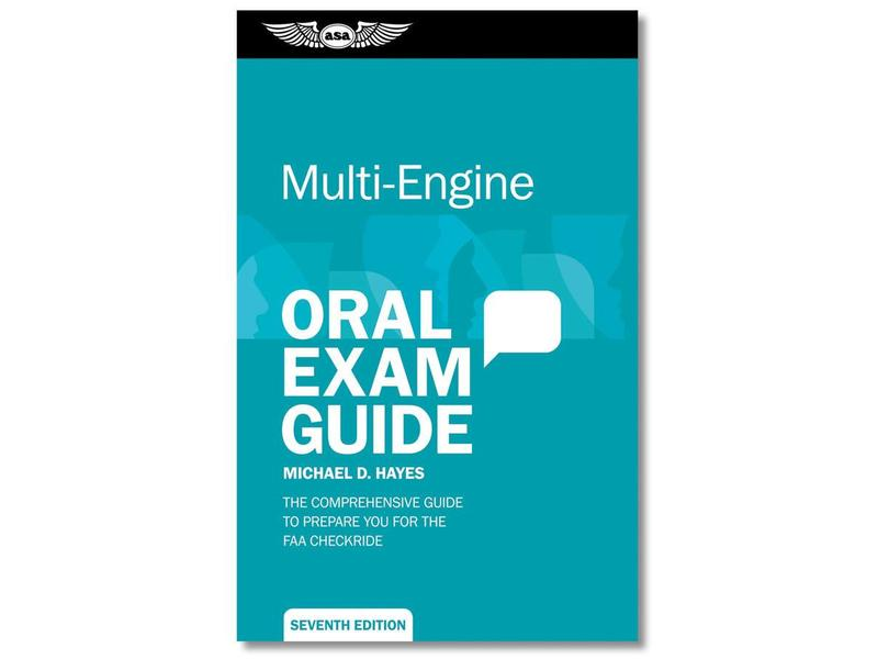 ASA Multi-Engine Oral Exam Guide