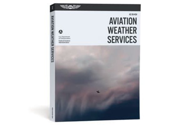 ASA Aviation Weather Services
