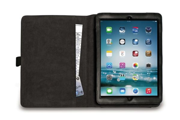 ASA iPad Air Kneeboard