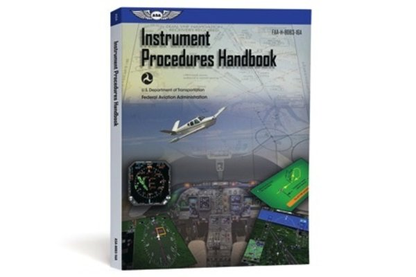 ASA Instrument Procedures Handbook
