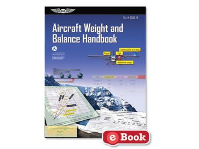 ASA Aircraft Weight and Balance