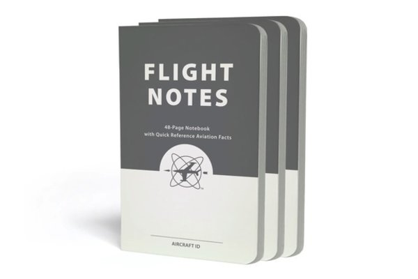 ASA Flight Notes
