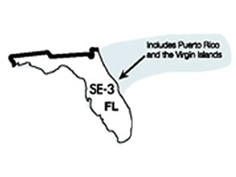 FAA / NACO Distribution Division Approach: SE3 Bound