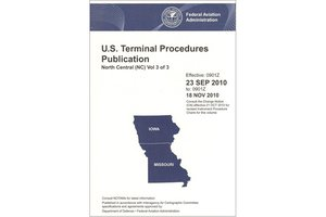 FAA / NACO Distribution Division Approach: NC3 Bound