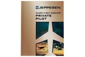 Jeppesen Sanderson Jeppesen Private Pilot Textbook