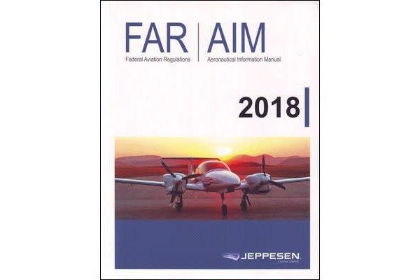 Jeppesen Sanderson Jeppesen FAR/AIM 2018