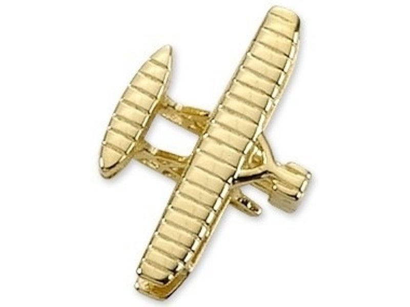Pin: Wright Flyer