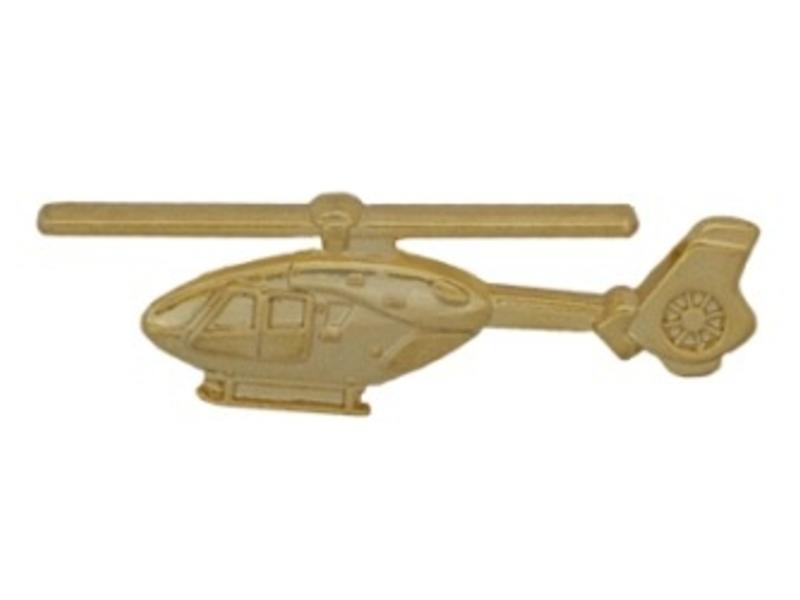 Pin: Eurocopter EC135 Gold