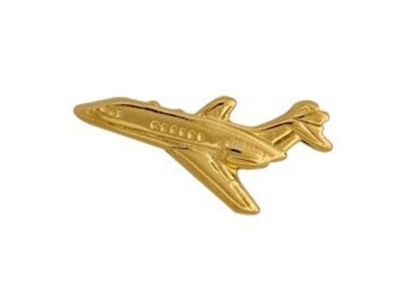 Pin: Hawker Gold