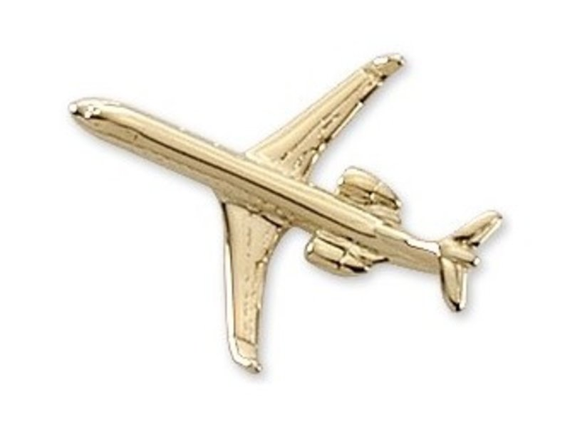 Pin: CRJ 200