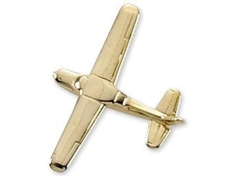Pin: Cessna 210