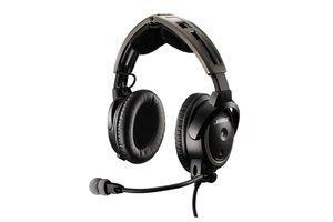 Bose Bose® A20 Aviation Headset, Enhanced GA w/ Bluetooth