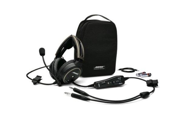 Bose Bose A20 Enhanced GA No Bluetooth