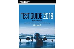 AVIALL 2018 General Test Guide