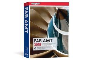 ASA FAR/AMT 2018 for Aviation Maintenance Technicians