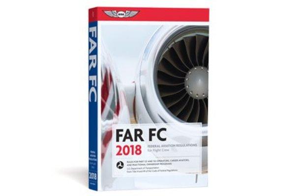 ASA FAR/FC 2018