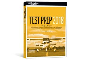 ASA CFI Test Prep Book 18