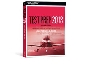 ASA Instrument Rating Test Prep 18