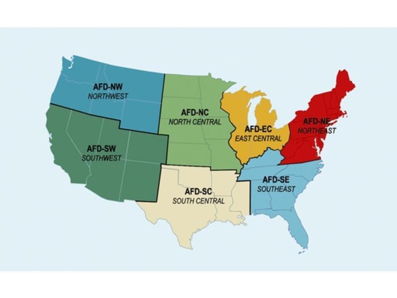 Chart Supplement: Northwest U.S.