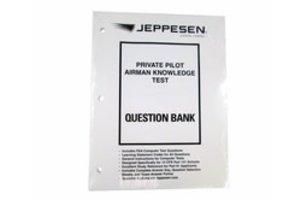 Private Pilot Question Bank