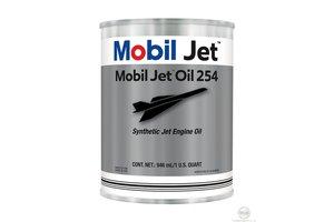 AVIALL Mobil Jet Oil 254