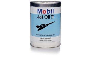 AVIALL Mobil Jet Oil 2