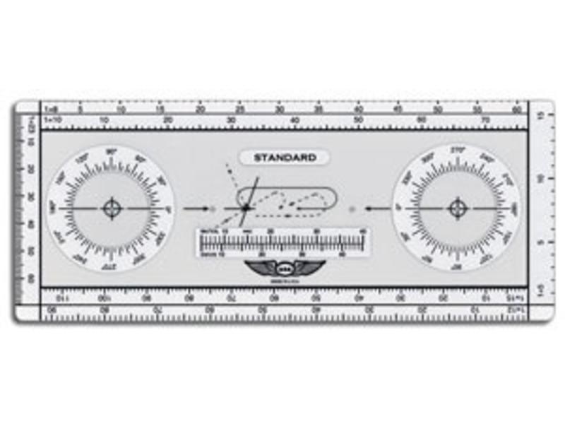 Instrument Chart Plotter