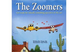 The Zoomers, Ajic