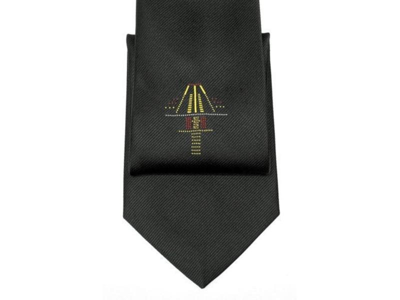 Tie: Runway