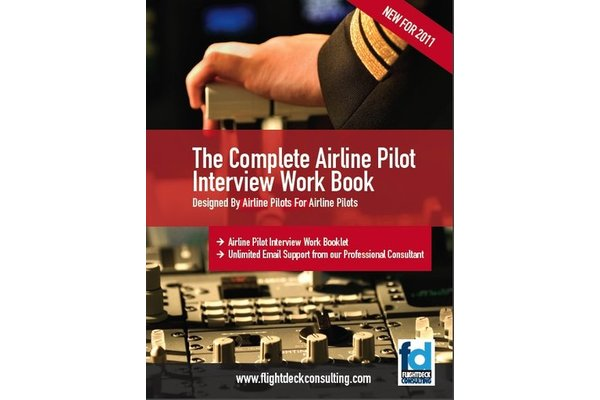 Complete Airline Interview Workbook