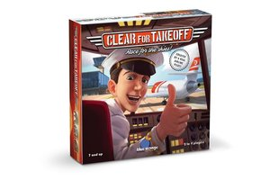 Clear for Takeoff Board Game
