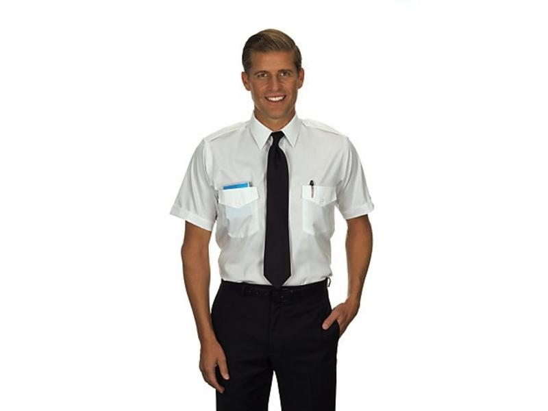 Shirt: Commander