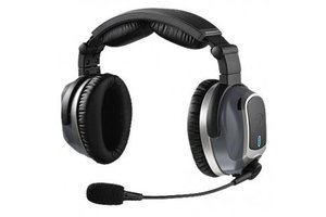 Lightspeed Tango Wireless ANR Headset GA Dual Plugs