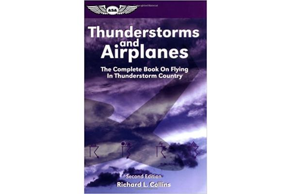 ASA Thunderstorms and Airplanes