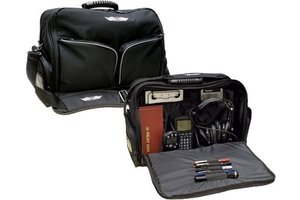 Tech Flight Bag