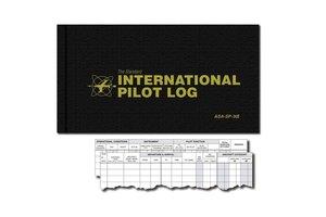 International Pilot Logbook